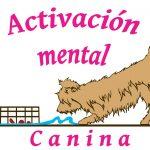 Logo Activación Mental Canina®